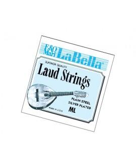 Cuerda Laud La Bella