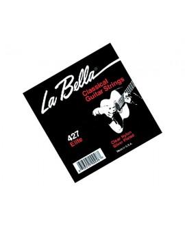 Cuerda Guitarra Clásica La Bella 427