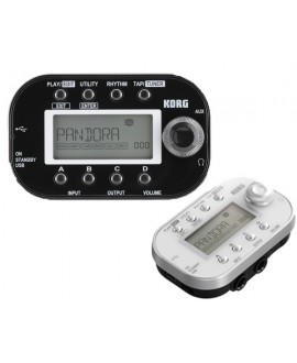 Multiefectos Korg Pandora Mini BK