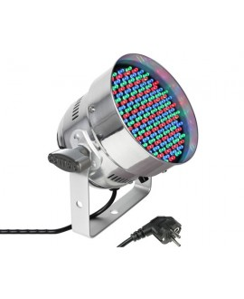 Foco Led Par 56 Cameo CLP56RGB05PS