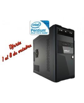 PC Sobremesa Differo System G630