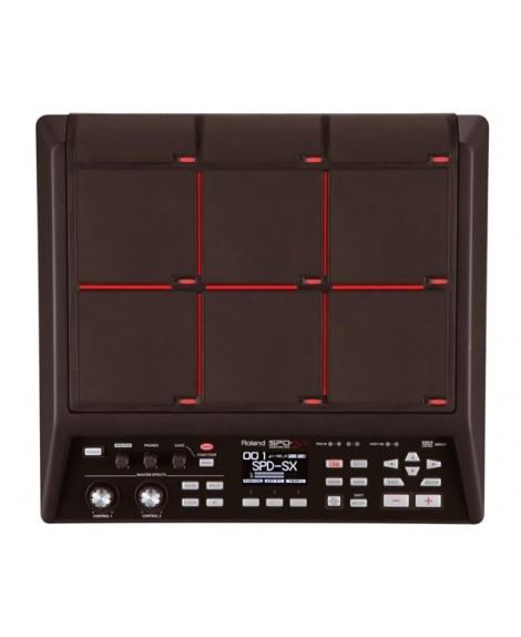 Sampler Pad Percusión Roland SPD-SX