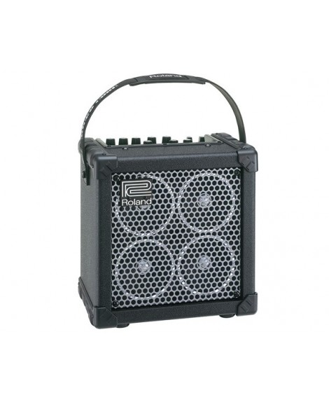 Amplificador Guitarra Roland Micro Cube RX