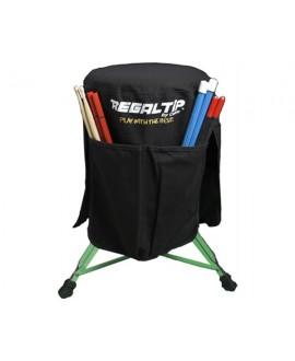 Bolsa Regal Tip Baquetas para Asiento Batería PR-RT-SB