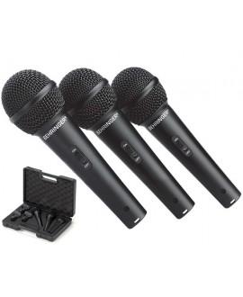 Micrófono Behringer XM1800-3