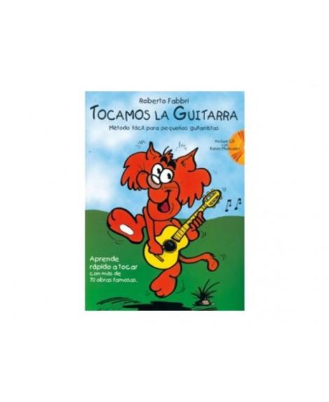 Tocamos la Guitarra Roberto Fabbri
