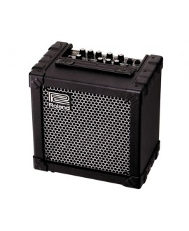 Amplificador Guitarra Roland Cube-20XL