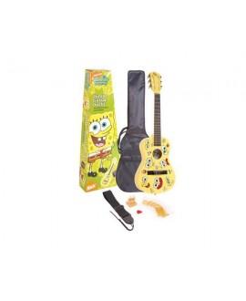 Guitarra Clásica Junior Bob Esponja