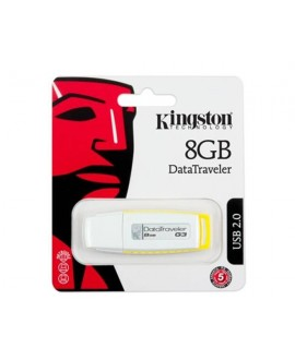 Usb Stick Kingston 8Gb