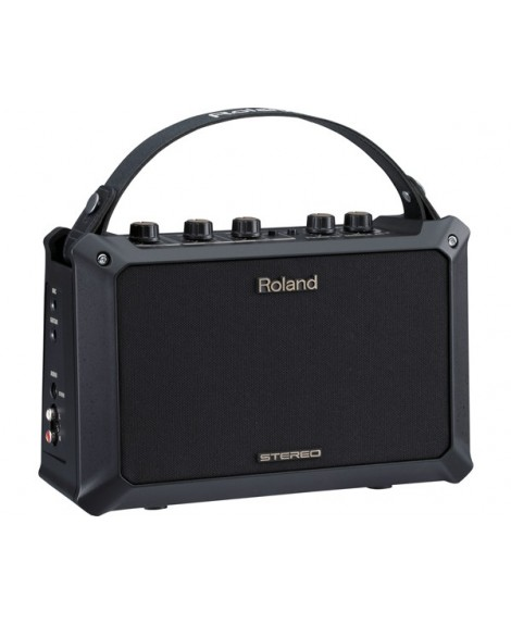 Amplificador Guitarra Roland Mobile-AC