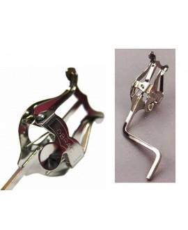 Atril de Saxofón Corto OBRAC 1204