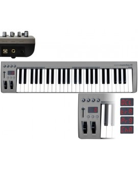 Teclado Controlador Acorn-Instruments MK49