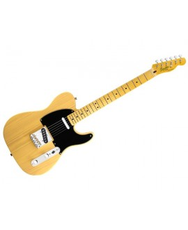 Guitarra Eléctrica Squier Classic Vibe Telecaster 50´s