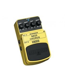 Pedal Behringer Bass Chorus BCH100