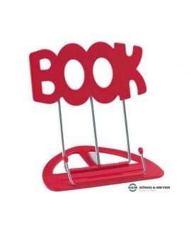 Atril Sobremesa K&M Uni-Boy BOOK 12440