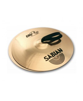 "Plato 18"" Sabian B8 PRO Rock Crash"