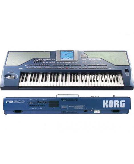 Teclado Interactivo Korg PA800HD