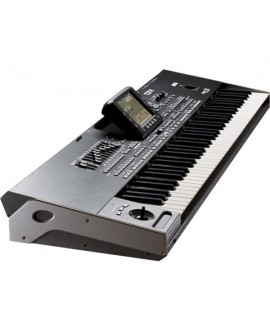 Workstation Interactivo Korg PA3X Pro 76