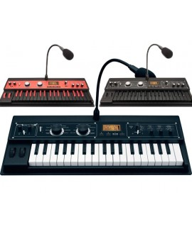 Sintetizador Korg microKORG XL+