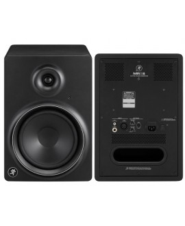 Monitor Estudio Mackie MR8 MK2