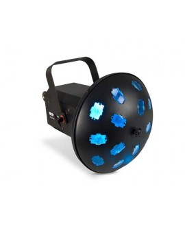 Efecto Luces Giratorio Mark Mini Mushroom LED