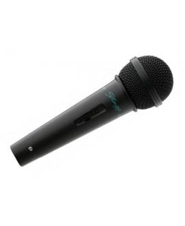 Micrófono Stagg MD-500