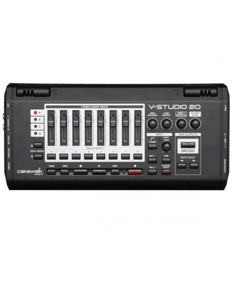 Interfaz Audio Cakewalk VS-20