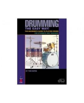 Drumming The Easy Way!, Tom Hapke