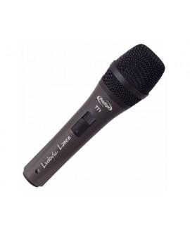 Micrófono Dinámico Profesional Prodipe TT1