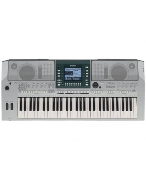 Teclado Interactivo Yamaha PSR-S710