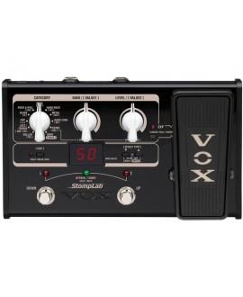 Multiefectos VOX StompLab IIG