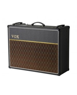 Amplificador Guitarra Vox AC Custom AC15C2 Twin