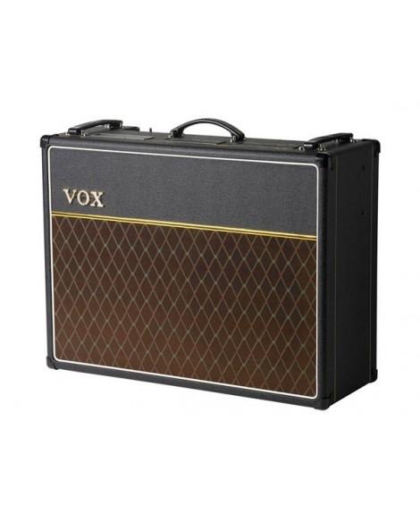 Amplificador Guitarra Vox AC Custom AC15C2 Twin