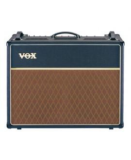 Amplificador Guitarra Vox AC Custom AC30C2