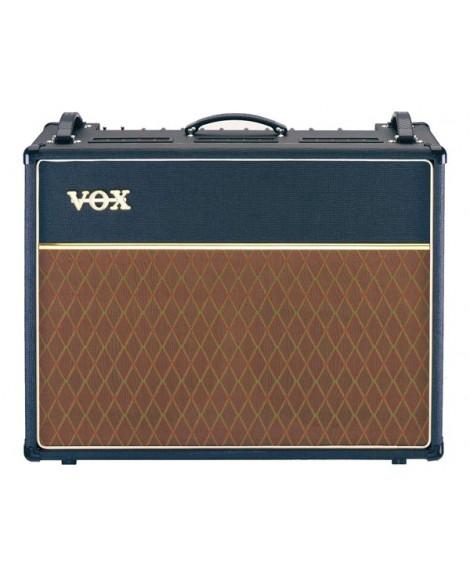 Amplificador Guitarra Vox AC Custom AC30C2X
