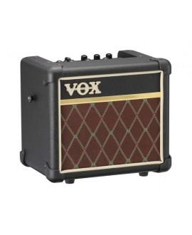 Amplificador Guitarra Vox MINI3-Classic