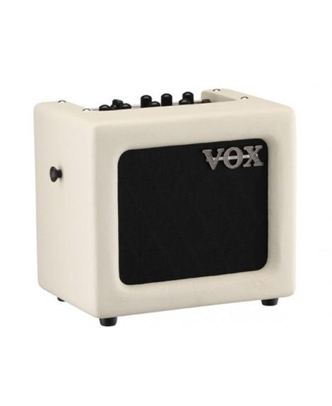 Amplificador Guitarra Vox MINI3-IV