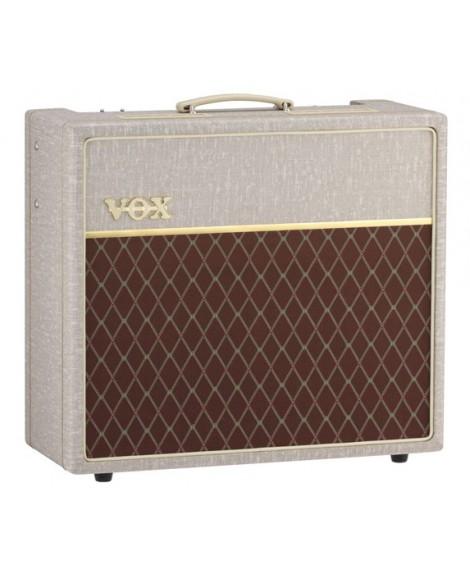 Amplificador Guitarra Vox Hand-Wired AC15HW1