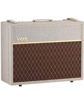 Amplificador Guitarra Vox Hand-Wired AC30HW2