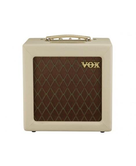 Amplificador Guitarra Vox AC4 Series AC4TV