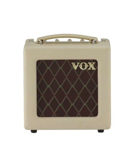 Amplificador Guitarra Vox AC4 Series AC4TV MINI