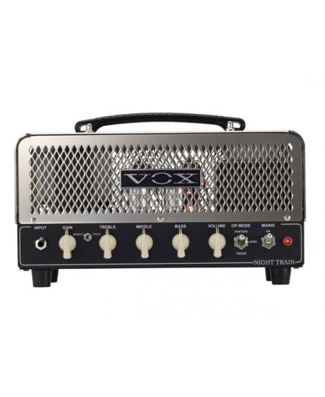 Amplificador Guitarra Vox Night Train NT15H