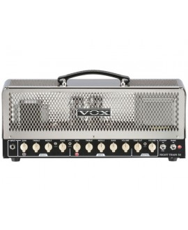 Amplificador Guitarra Vox Night Train NT50H