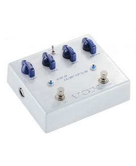 Pedalera Multiefectos Vox ICE 9 JS-OD