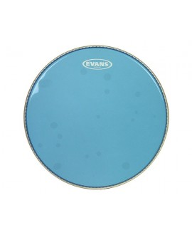 Parche Timbal Evans Hidraulic Blue