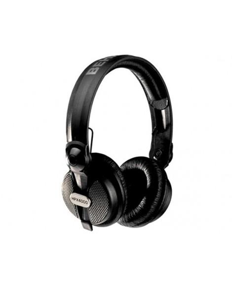 Auriculares Behringer HPX4000