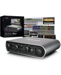 Interfaz Audio Avid Mbox Pro Tools 10