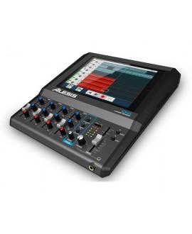 Mezclador Profesional iPad Alesis IO Mix