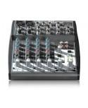 Mezclador Analógico Behringer Xenyx 802