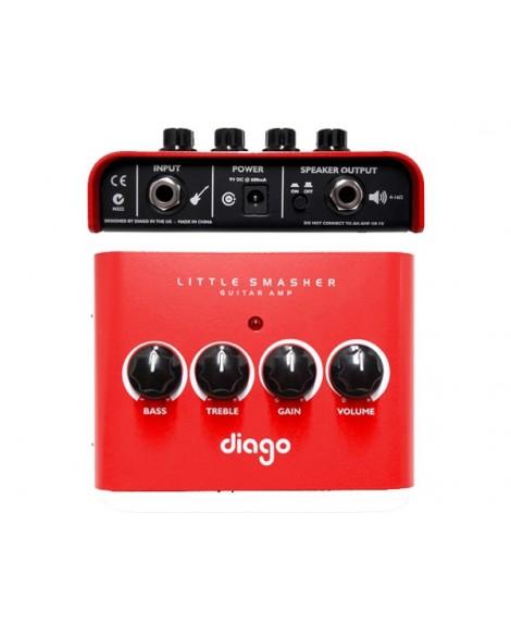 Amplificador Guitarra Diago Little Smasher